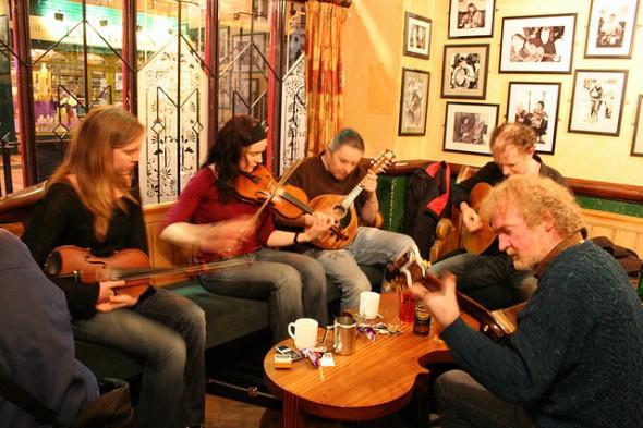musica-irlandesa