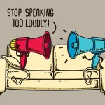 dont-be-loud