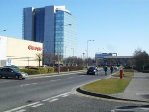 Oficinas Dublín