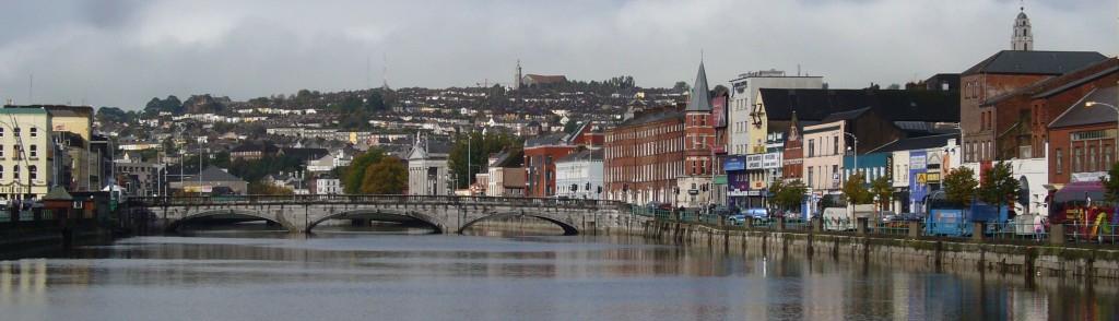 River Lee,Cork.