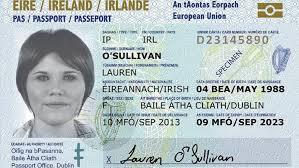 Irlanda aceptará una selfie como foto de pasaporte
