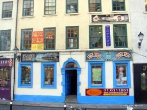 flip Dublin shop