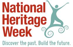 National Heritage Week en Irlanda