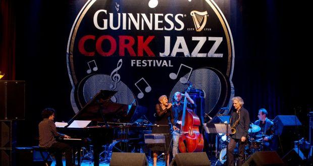 Festival de Jazz en Cork