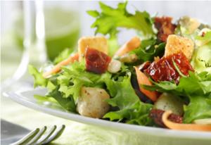 Restaurantes Vegetarianos en Cork