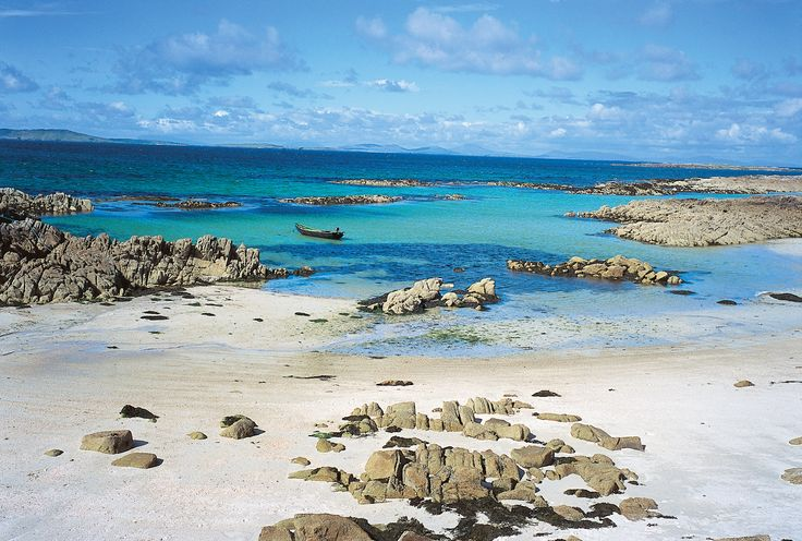 Playa Connemara