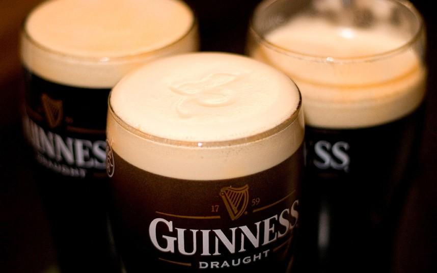 Guinness la cerveza irlandesa será apta para vegetarianos