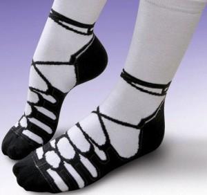 calcetines-bailarina