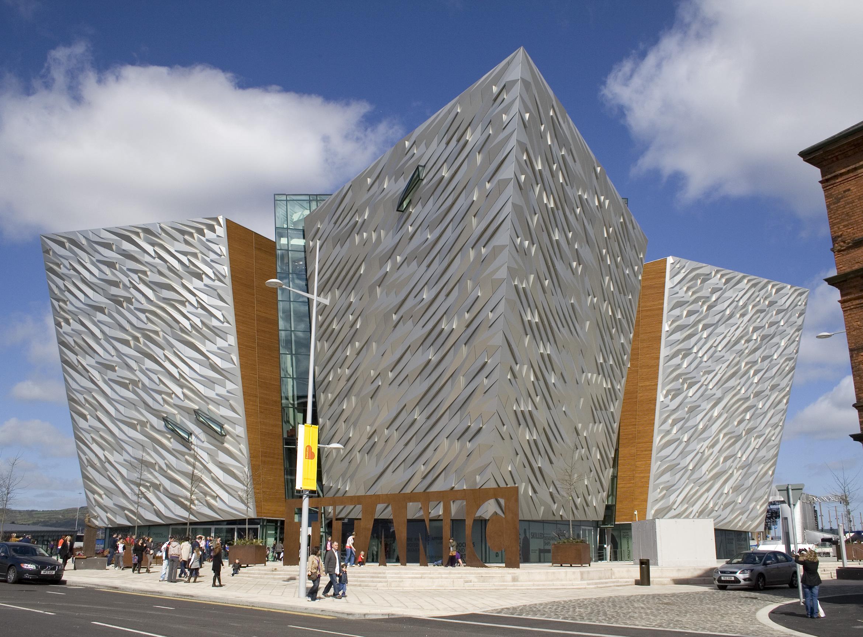 Titanic_Belfast_MUSEUM