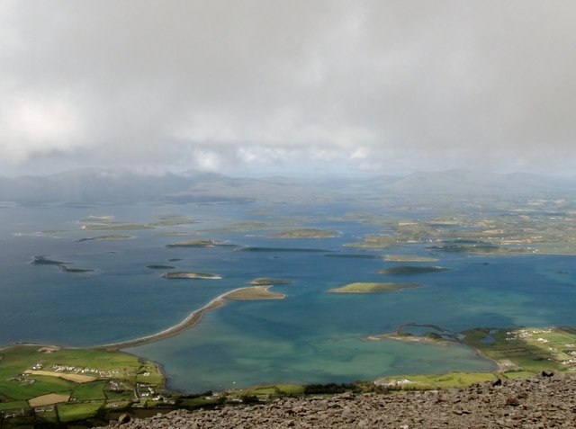 2.clew bay