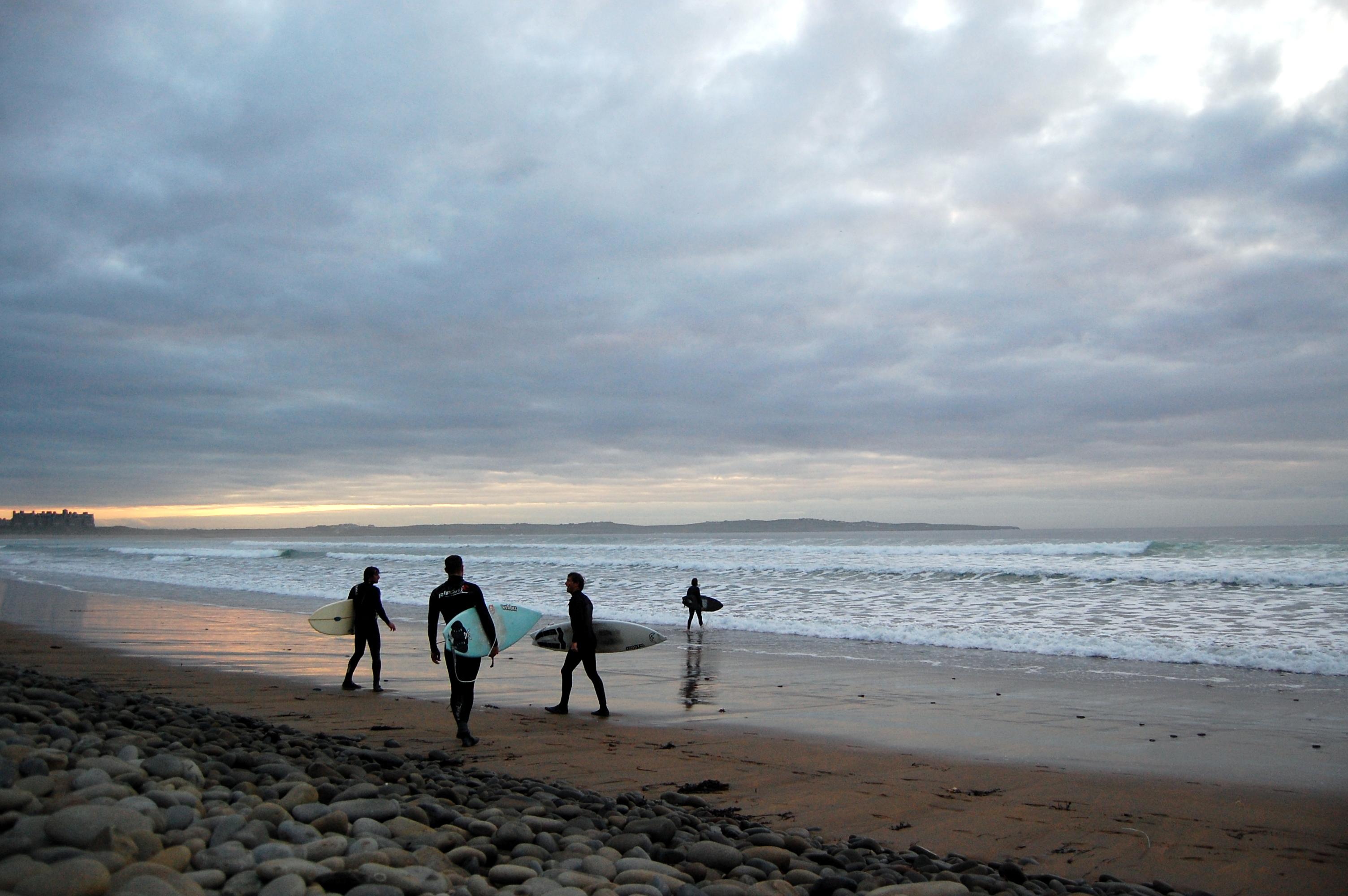 Doonbeg_Doughmore_Beach_in_Autumn_2009