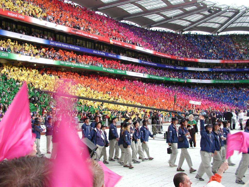 Irlanda en los Juegos Olímpicos