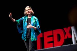 ¿Conoces TEDx?