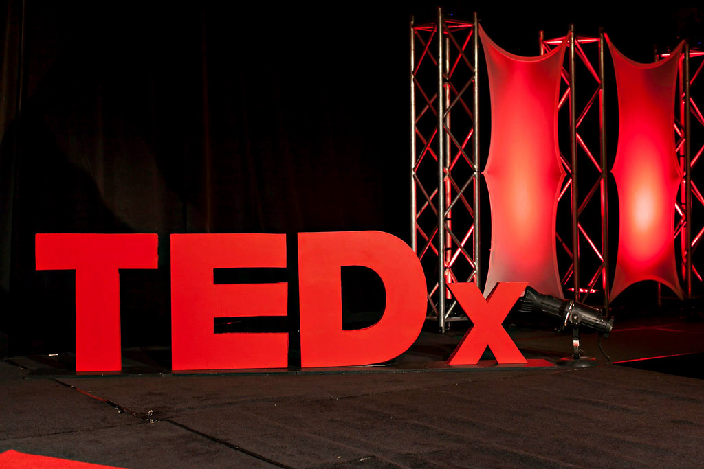 ¿Conoces TEDx?