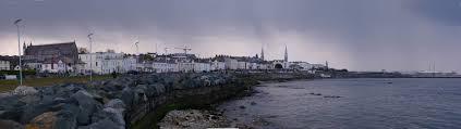 Los mágicos alrededores de Dublín