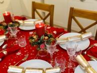 Irish Christmas Dinner