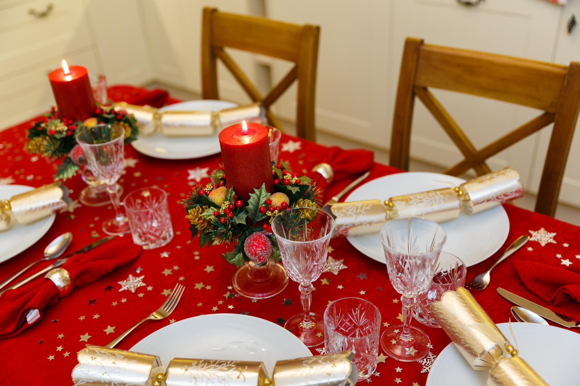Cena De Navidad En Irlanda Todo Tradición Españoles En Irlanda Vivir En Irlanda Trabajo En Irlanda Alojamiento En Irlanda