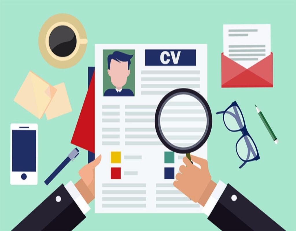 Cómo elaborar un buen CV para Irlanda - Españoles en Irlanda - Vivir ...