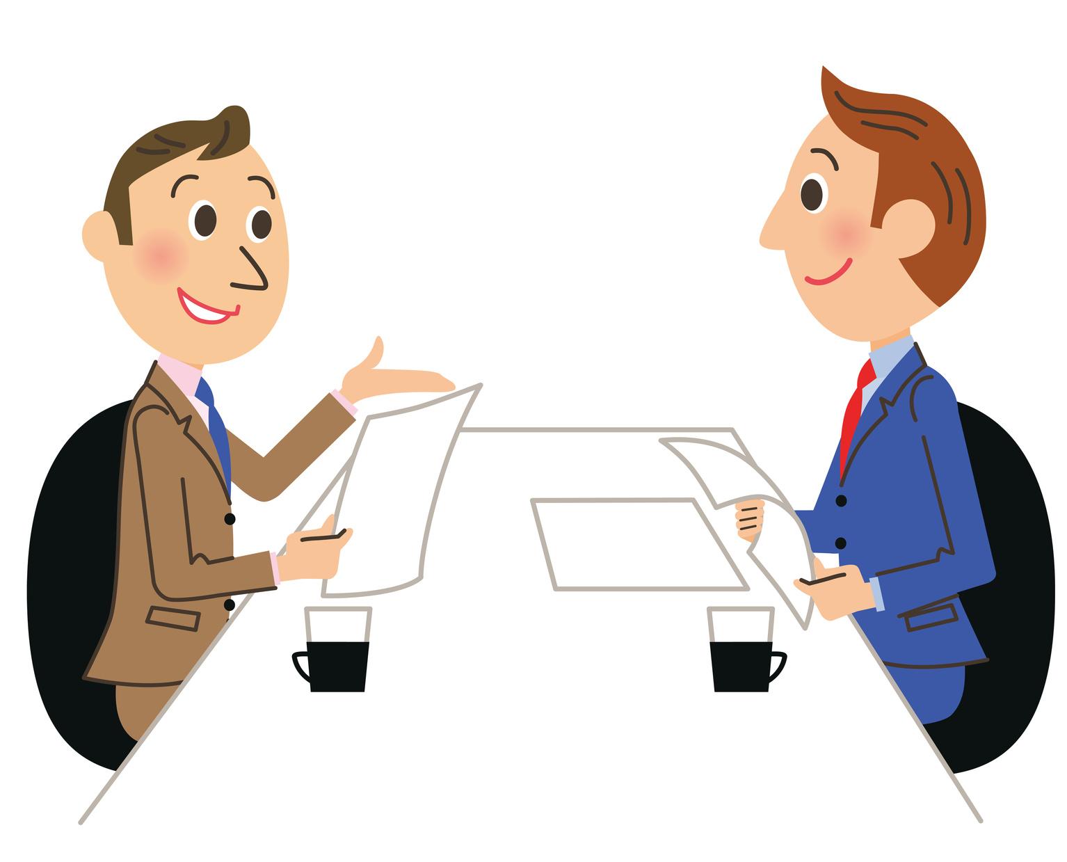 C mo afrontar una entrevista de trabajo espa oles en for Ina virtual de empleo