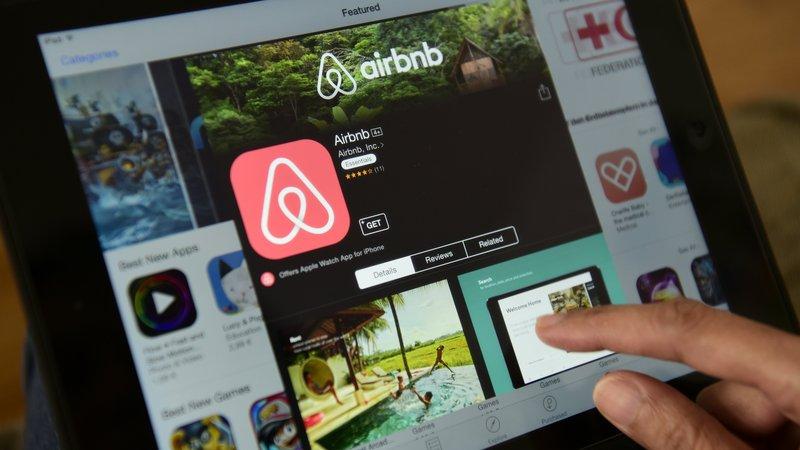 Aribnb, una de las opciones para alojarse en Irlanda