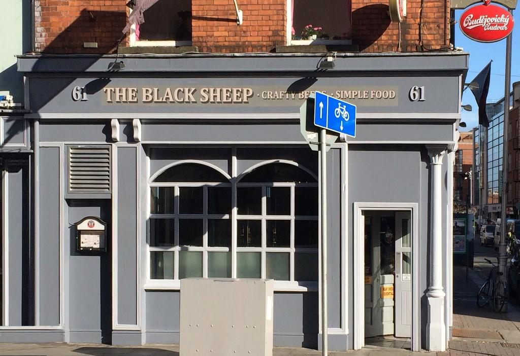 Mejores pubs de Dublín con juegos.