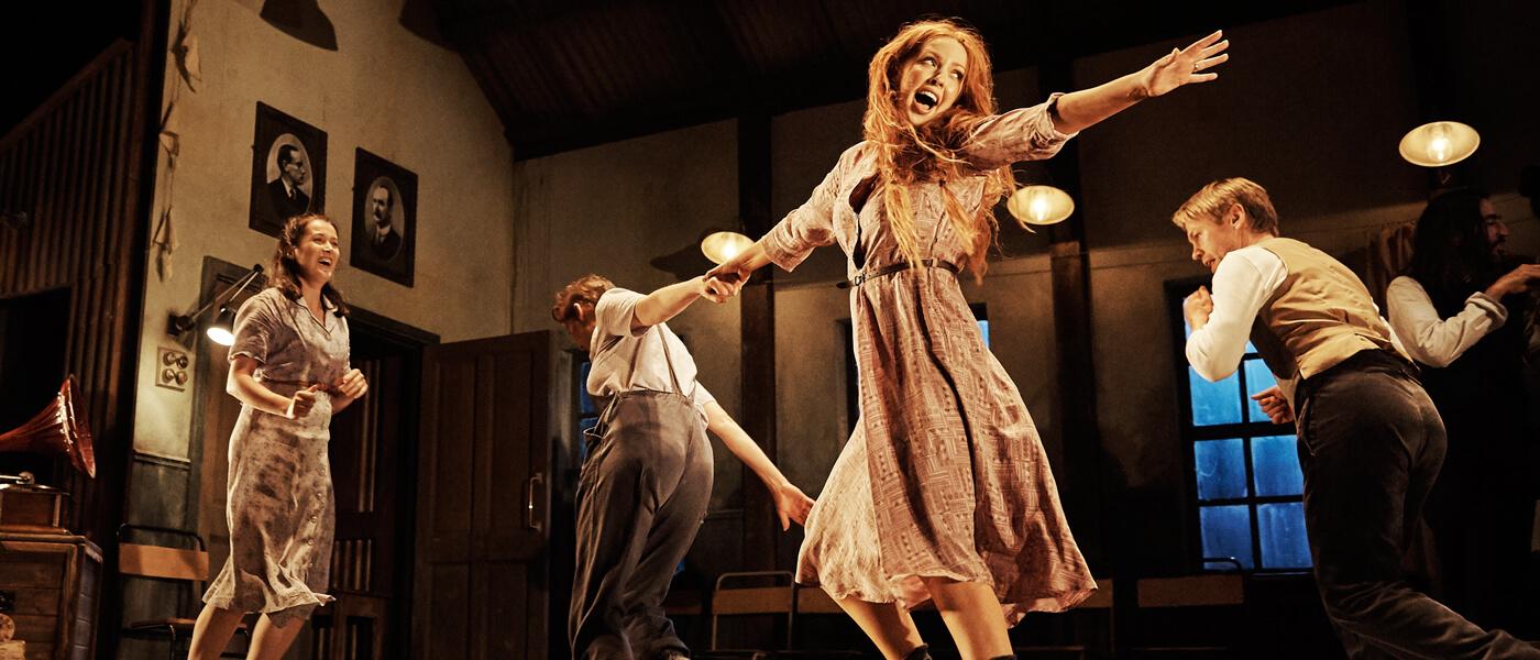 Obras de teatro que puedes ver en Dublín