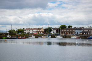 Curiosidades sobre Galway puerto