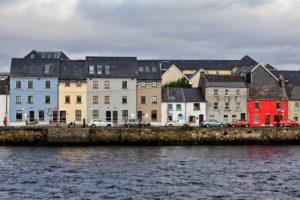 Curiosidades sobre Galway río