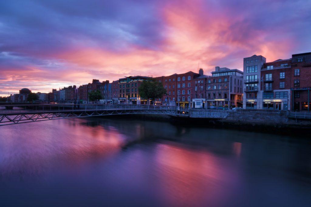 Compartir piso en Dublín